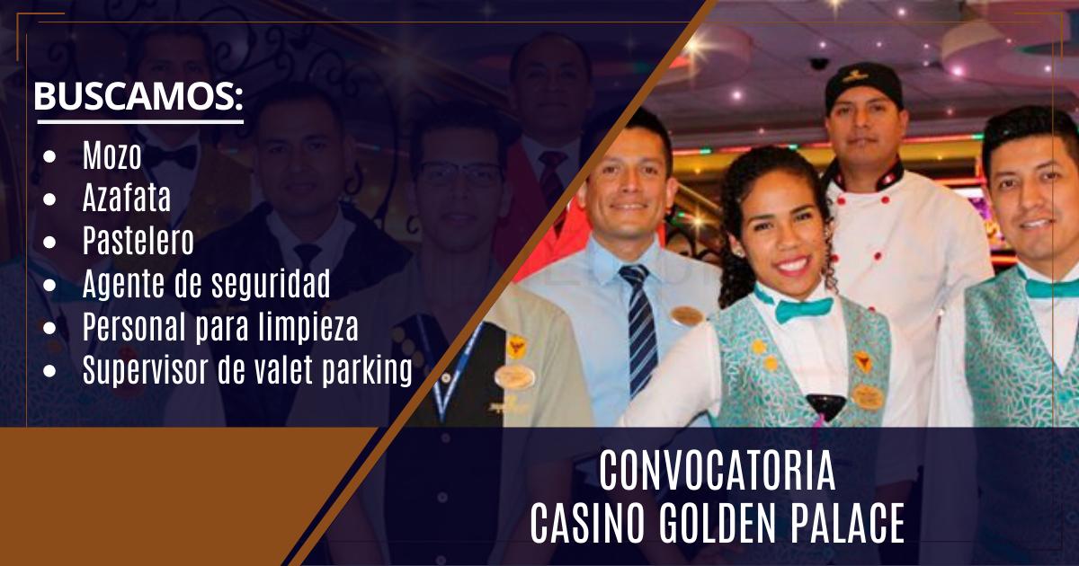 casino golden palace peru